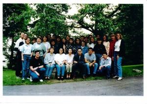 Classe 1991