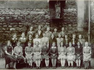 Classe 1939 - 1940