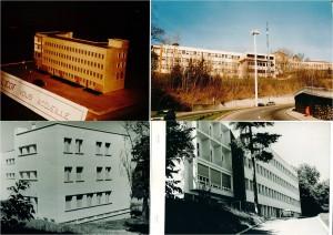 icof 1964 batiment