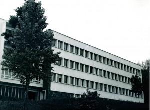 Inauguration 1964